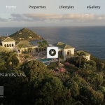 Sotheby's International Realty® Apple TV App