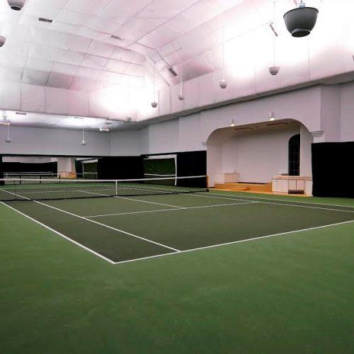 Tennis / Sport Courts