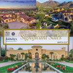 SIGNIFICANT SALE | March 2017