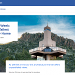 Zillow's UNIQUE House of the Week | FEATURED | World's Tallest Single-Family Home
