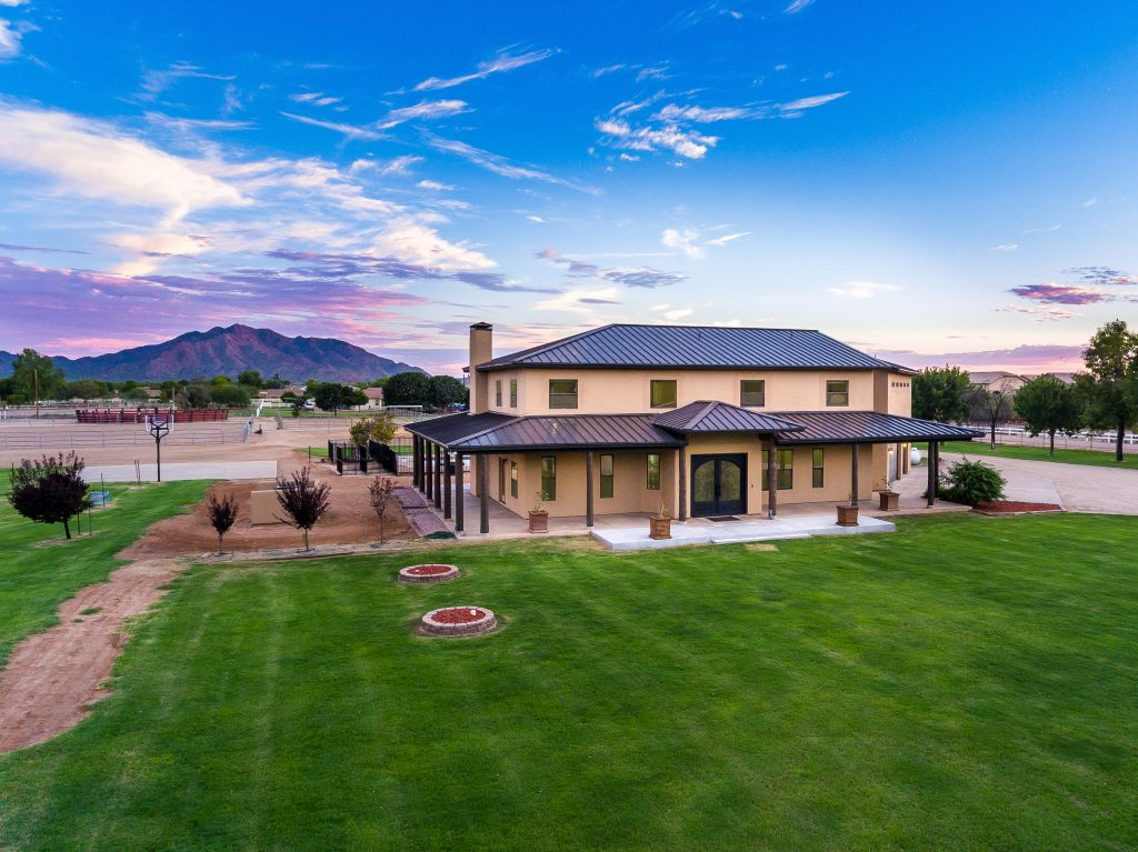 FEATURED | SPLITTABLE Equestrian Estate on 7.5 Sprawling Acres