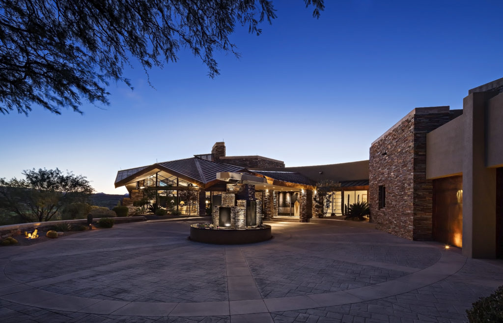 $12.5 Million Scottsdale Mansion Hits the Market | Breaking News