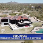 FEATURED | Fox10 COOL HOUSE | North Scottsdale 15 Acre Compound