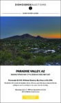 PARADISE VALLEY 6.61 ACRE HILLSIDE HOMESITE | AUCTION LAUNCH