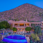 SOLD | Canyon Heights Hilltop Estate