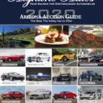 AZ Auction Guide | The Best The Valley Has to Offer