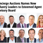 FEATURED | Concierge Auctions Advisory Board Think Tank