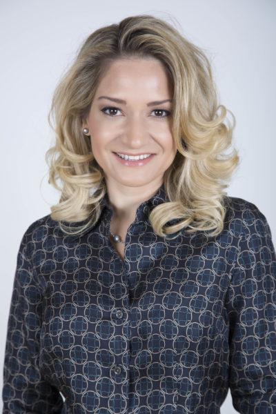 Erika Dickey