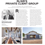 FEATURED | LUXE Magazine Jan/Feb 2021 | Industry Insider