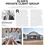 FEATURED | LUXE Magazine Jan/Feb 2021 | Industry Insider